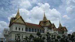 palace in bangkok